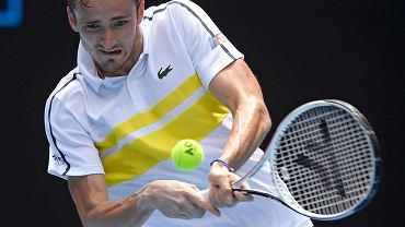 Jest drugi finalista Australian Open! Absolutna dominacja w półfinale