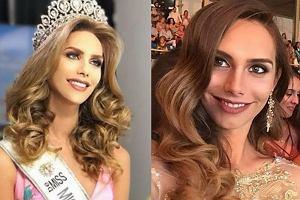 Transseksualistka z Hiszpanii w wyborach Miss Universe
