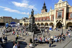 Polskie miasta nie mają czym strzelać do jednorożców