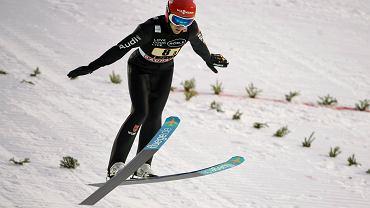 Niemcy wygrali w Lahti. Na zdjęciu Stephan Leyhe