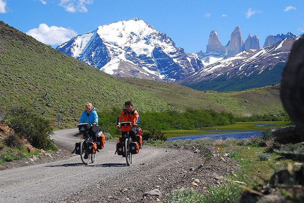 Torres del Paine w Patagonii, Chile / fot. Vera & Jean-Christophe/CC/Flickr.com