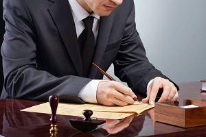 Biznes nie musi umrzeć wraz z właścicielem. Jak przekazać firmę w spadku?