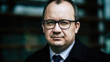Rzecznik Praw Obywatelskich dr hab Adam Bodnar