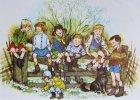 """""""Dzieci z Bullerbyn"""". Lektura szkolna, która podbija serca kolejnych pokoleń najmłodszych czytelników"""