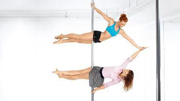 Patrycja Tazbirtrenerka Pole Dance, www.ohlala.pl