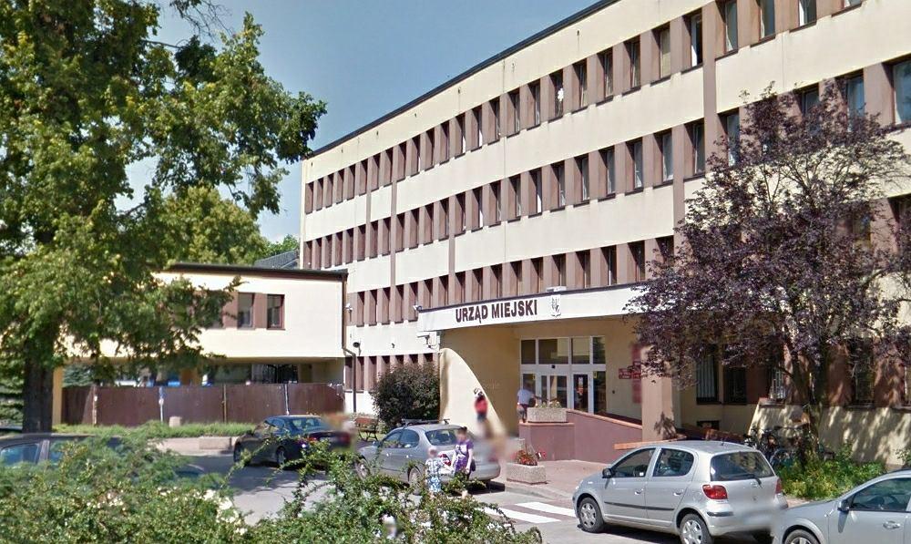 Urząd Miasta w Wołominie