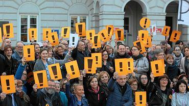 Sejm przyjął podwyżki dla nauczycieli, ale strajk nadal jest możliwy.