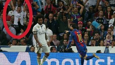 Barcelona wygrała z Realem Madryt 3:2 i przedłużyła swoje nadzieje na mistrzostwo Hiszpanii. Decydujący cios w ostatniej akcji meczu wyprowadził Leo Messi, który strzelił swojego 500. gola w Barcelonie.