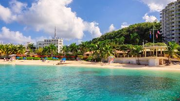 Montego Bay na Jamajce
