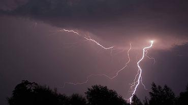 Pogoda na czwartek 23 sierpnia | Zdjęcie ilustracyjne