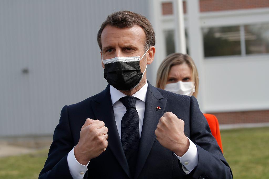 Francja. Minister edukacji ogłosił cyberataki na państwowy system nauczania zdalnego. Winni rosyjscy hakerzy?