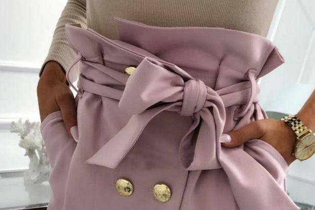 spódnice wyszczuplające
