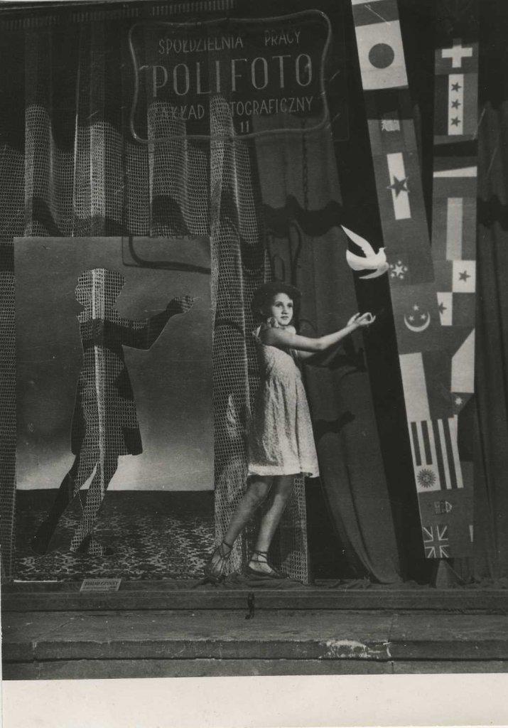 Na zdjęciu: Antonina Zbyszewska-Mildner