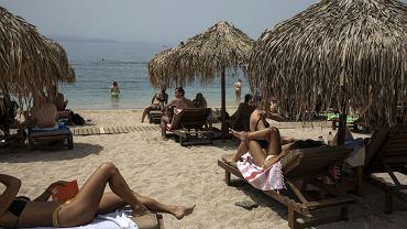 Władze Grecji zapowiadają otwarcie granic i wznowienie ruchu turystycznego