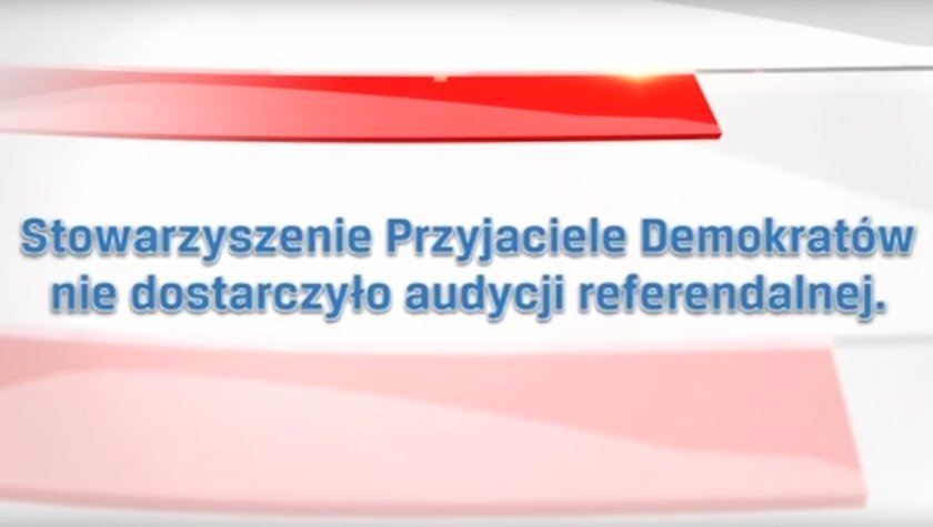 Audycje referendalne