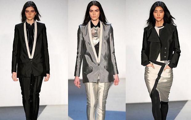 New York Fashion Week - przegląd najciekawszych kolekcji