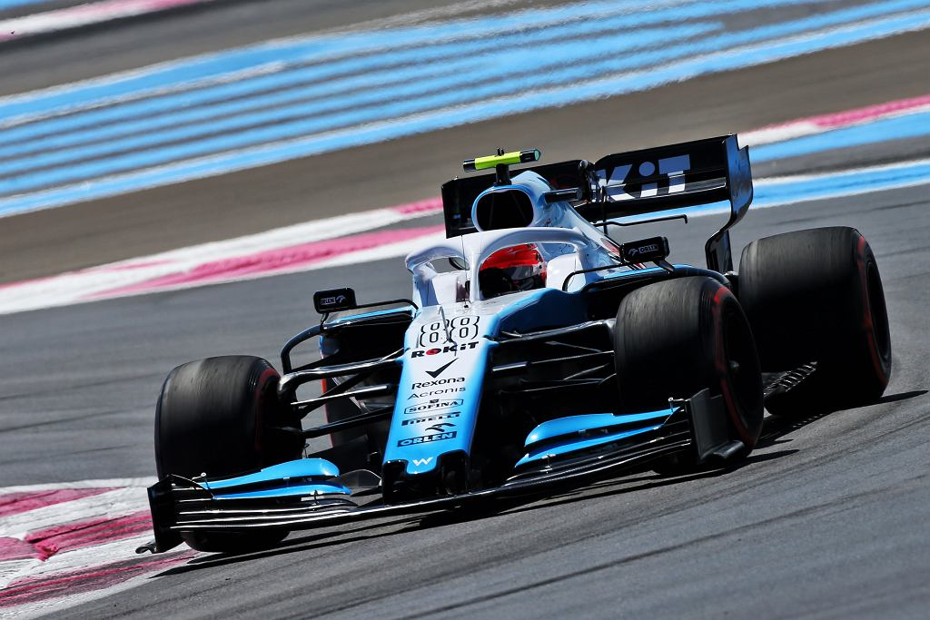 fMotor Racing - Formula One World Championship - French Grand Prix - Practice Day - Paul Ricard, France