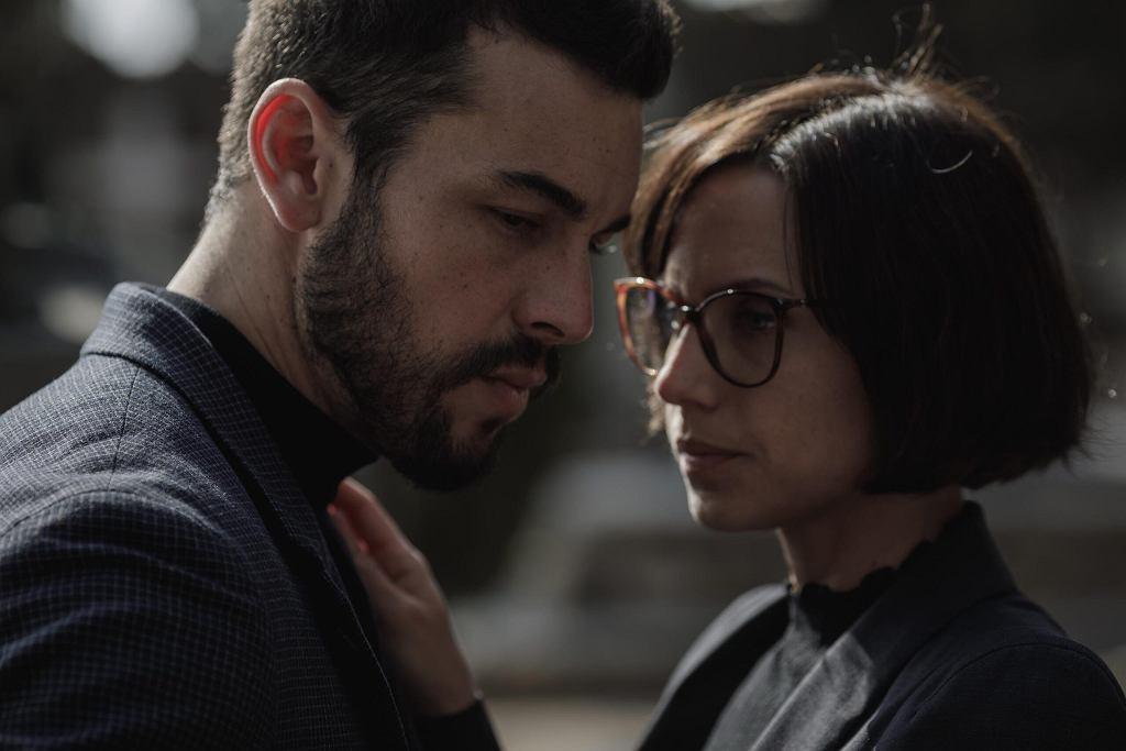 'Niewinny' na podstawie powieści Harlana Cobena już 30 kwietnia na Netfliksie.