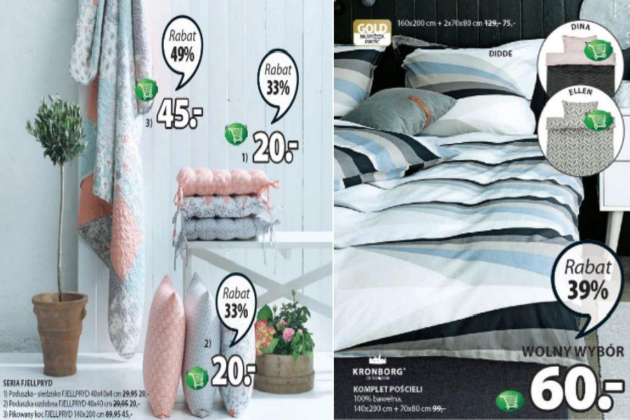 Tanie tekstylia