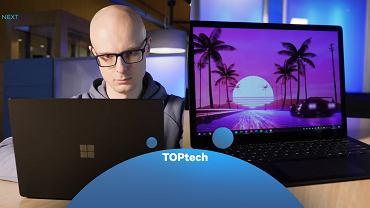 Najlepszy Surface w historii? Testujemy najnowszy laptop Microsoftu [TOPtech]