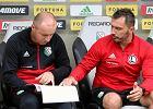 Marek Saganowski znalazł nową pracę. Zostanie samodzielnym trenerem