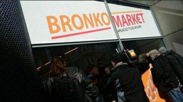 """""""Bronkomarket"""""""
