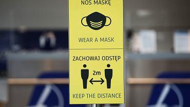 Lotnisko w Krakowie