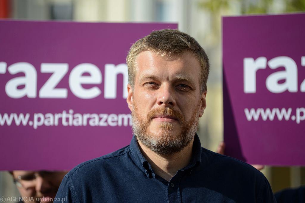 Wybory samorządowe 2018. Partia Razem przedstawiła kandydatów na radnych Sejmiku Województwa Opolskiego