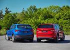 Skoda Kodiaq czy Karoq? Którego SUV-a wybrać?