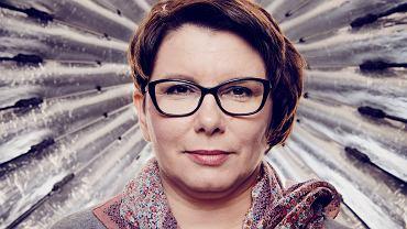 Tłumaczka Magdalena Fitas-Dukaczewska