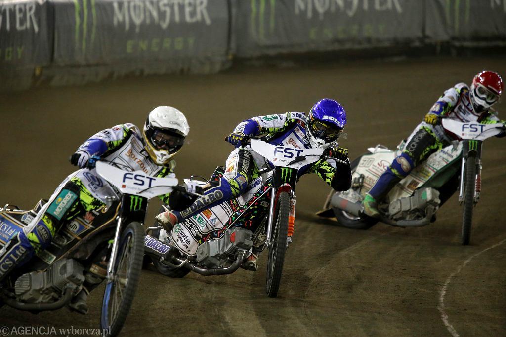 Gdzie oglądać Grand Prix Polski?