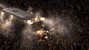 'Świt żywych trupów' reż. Zack Snyder