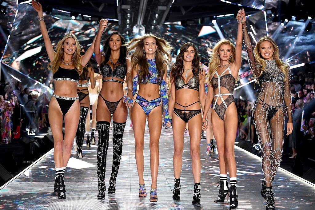 Victoria's Secret ma kłopoty. Ponad 100 modelek oskarża ich o molestowanie i nadużycia