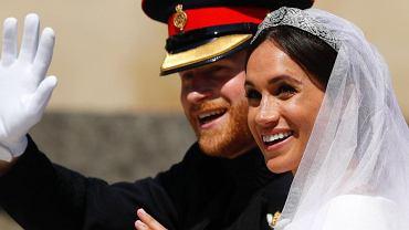 Córka Meghan Markle i księcia Harry'ego nie jest księżniczką. Dlaczego?