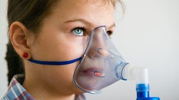 Niewydolność oddechowa