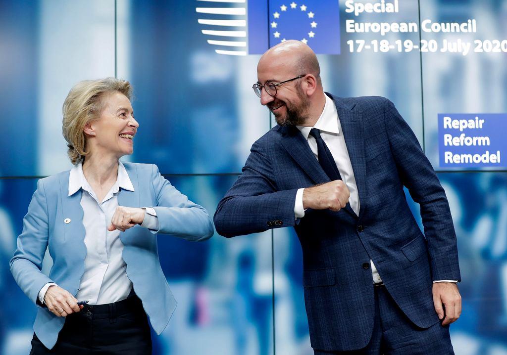 Unia Europejska wprowadzi nowe podatki