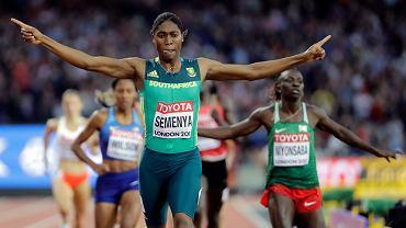 IAAF Hormone Policy
