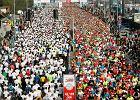 Orlen Warsaw Marathon 2016. Maraton może wyjść ci na zdrowie