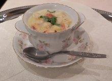Rozgrzewająca zupa czosnkowa - ugotuj