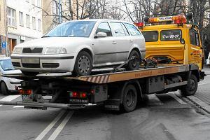 Ważny wyrok Trybunału Konstytucyjnego. Odzyskasz odholowane auto bez wcześniejszej opłaty