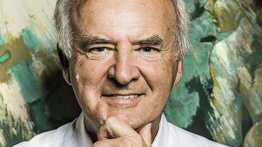 Prof. Andrzej Cechnicki