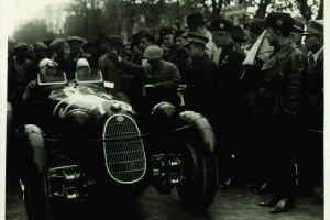 Śpiewak operowy i kierowca wszech czasów - wybitni uczestnicy pierwszych edycji