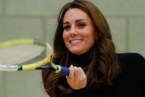 Księżna Kate z wizytą w Essex