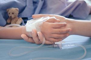Najcięższy przypadek koronawirusa wśród dzieci. Sześcioletnia Hania walczy z COVID-19 już od czterech miesięcy