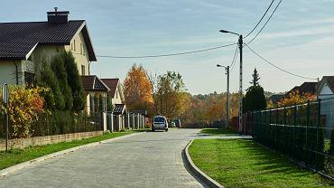 Remont dróg gruntowych w Łodzi