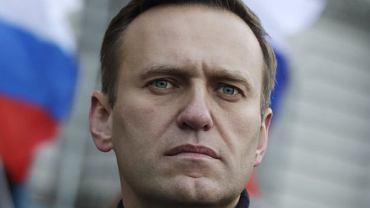 Aleksiej Nawalny trafił do szpitala. Współpracownicy opozycjonisty utrzymują, że został on otruty