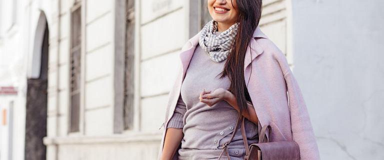 Stylowe ubrania plus size na jesień: mamy piękne płaszcze, bluzki i sukienki