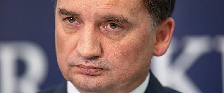 Giertych ma teorię, dlaczego PiS przerwał obrady Sejmu. Chodzi o Ziobrę
