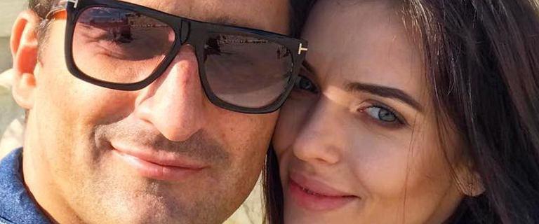 Misiek Koterski i Marcela Leszczak rozstali się? Są dowody