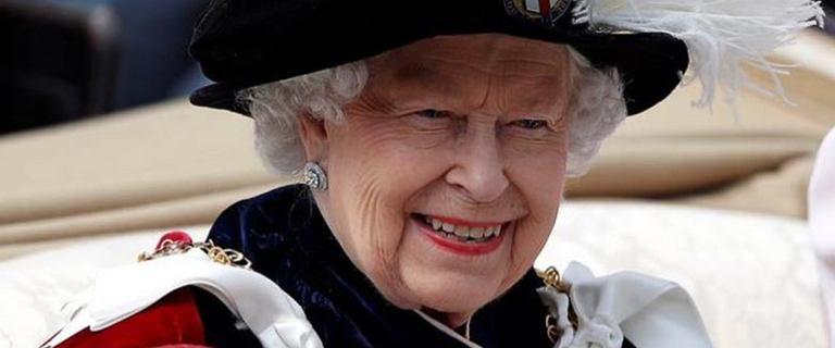Elżbieta II ma w pałacu bankomat. To niejedyny sekret rezydencji